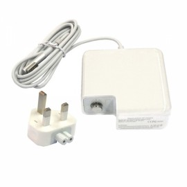 85W Power Adapter Charger for Apple Macbook Elbow/L-Head UK Plug