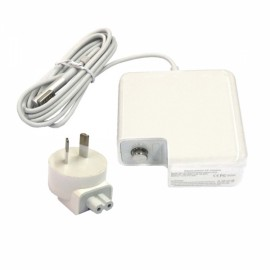 85W Charger Power Adapter for Apple Macbook Elbow/L-Head AU Plug