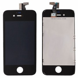 Replacement LCD Display & Digitizer Touch Screen for Apple iPhone 4S Black