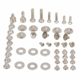Replacement Repair Full Set Screws for iPhone 4S