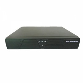 Panice PA-8904D-HK-H HDMI 4-Channel H.264 CCTV Digital Video Recorder Surveillance DVR Black