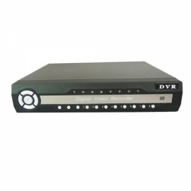 Panice PA-8916D-X 16-Channel H.264 CCTV Digital Video Recorder Surveillance DVR Black