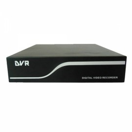 Panice PA-8908D-WJ 8-Channel H.264 CCTV Digital Video Recorder Surveillance DVR Black