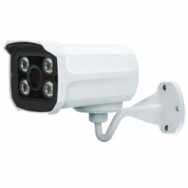 IPCC-B16 720P HD P2P H.264 ONVIF Infrared Waterproof Outdoor IP Camera White