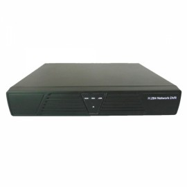 Panice PA-8904D-HK 4-Channel H.264 CCTV Digital Video Recorder Surveillance DVR Black