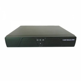 Panice PA-8916D-HK 16-Channel H.264 CCTV Network Digital Video Recorder Surveillance DVR Black