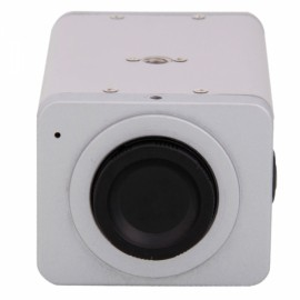 "1/3"" CMOS Sensor HD-SDI 1080P Indoor Security Camera Grey"