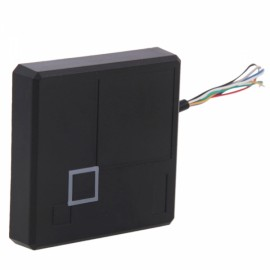 DH-102 IC Sensing Head Sensor Card Reader Black
