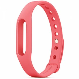 Xiaomi Replacement Silicone Wrist Strap Bracelet Wristband Orange