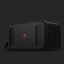 Xiaomi VR 3D Glasses Smart Mini Home Theatre Black