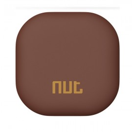 Nut 3S Intelligent Mini Bluetooth Anti-lost Tracking Tag Alarm Patch for iPhone Samsung COCO Coffee