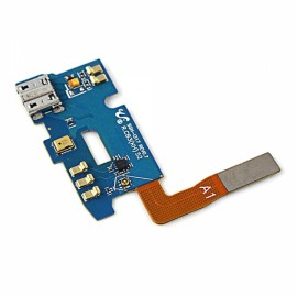 Replacement Part USB Power Charging Port Flex Cable for Samsung Galaxy Note2 i317