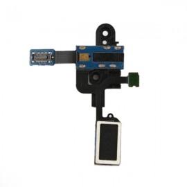 Original Part Ear Piece Speaker Audio Jack Flex for Samsung Galaxy Note2 N7100