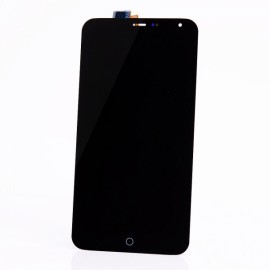 LCD Touch Screen Assembly for MEIZU MX4 Black