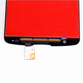 LCD Touch Screen Assembly for LG G pro2 F350 D838 Cell Phone White