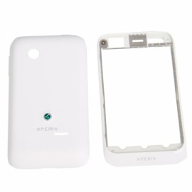 Case Shell Cover Set for ST21 White