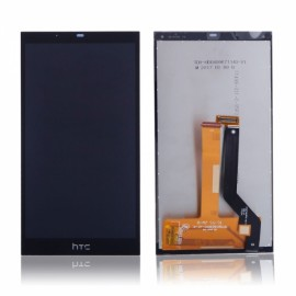 LCD Screen and Touch Screen Assembly for HTC Desire 530 Black