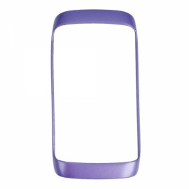 Plastic Faceplate Cover for Blackberry 9860 9850 Light Purple