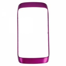 Plastic Faceplate Cover for Blackberry 9860 9850 Bright Purple
