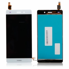 LCD Screen + Touch Screen for HUAWEI P8 Youth Version White