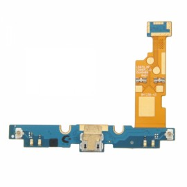 Transmitter Microphone Charging Port Flex Cable for LG Optimus G E975