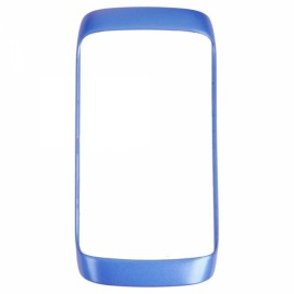 Plastic Faceplate Cover for Blackberry 9860 9850 Sky Blue