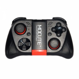 050 Multifunction Bluetooth Game Controller Black