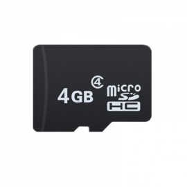 4GB Micro SD/TF Memory Card High Capacity