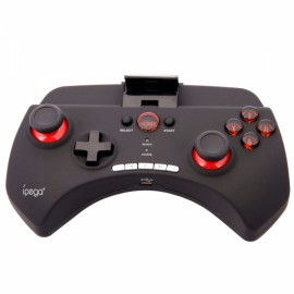 ipega 9025 Cellphone Mutli-media Game Wireless Bluetooth Controller Black