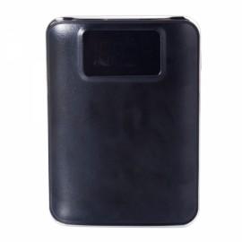 7000mAh New Type Portable Power Bank Black