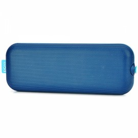 DS-1166 Wireless Bluetooth Hands-free Speaker with Microphone / TF Slot for iPhone / iPod Blue
