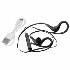 SM-B1 Sports Wireless Hands-free In-ear Bluetooth 4.0 Earphone Headphone Headset Black