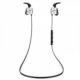 Bluedio TE Bluetooth Earphone Sport Sweat-resistant In-ear Wireless Headset Black