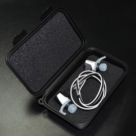KZ Portable Headset Storage Box Dustproof Earphone Bag Headphone Box