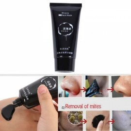 Face Care Suction Black Mask Facial Mask Nose Blackhead Remover