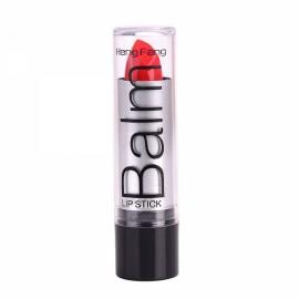 Small Lovely Moisturizing Lipstick Lip Balm Red