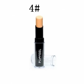4 Colors Popfeel Makeup Primer Base Concealer Stick 4#