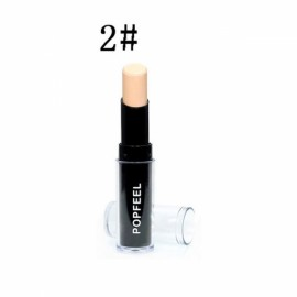 4 Colors Popfeel Makeup Primer Base Concealer Stick 2#