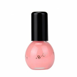 12 Colors Makeup Fluorescent Luminous Gel Candy Color Nail Polish 8#