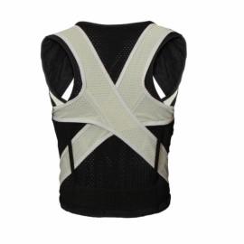 Back Lumbar Support Posture Corrector Shoulder Brace Belt Correction - M