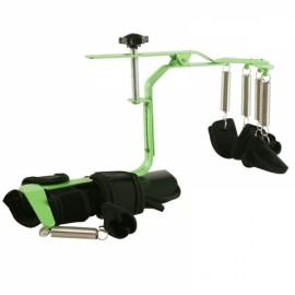 Adjustable Finger Wrist Orthotics Exerciser Rehabilitation Device For Cerebral Infarction Thrombosis Stroke