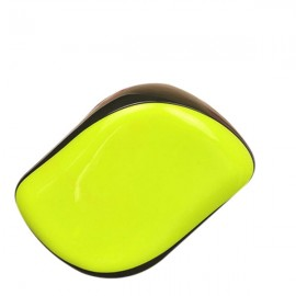 Magic Salon Styling Tamer Tool Professional Hair Care Massage Comb Green