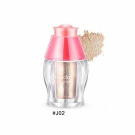 Perfect Highlight Grooming Glitter Eyeshadow Pigment Loose Powder J02#