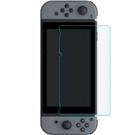 2.5D Tempered Glass Clear Screen Protector Film Guard Shield For Nintendo Switch - Anti Blue  Light