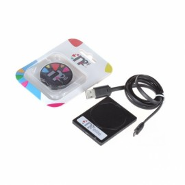 A Set of Amiiqo NFC Unlimited Amiibos Toy NFC Emulator with N2 Elite USB Reader/Writer