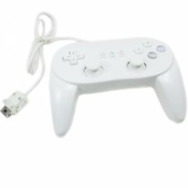 Classic Controller for Wii / Wii U White