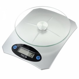 5kg / 1g Digital High Precision Kitchen Scale Food Scale