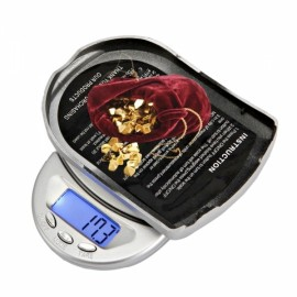 100g x 0.01g Digital Scale Kitchen Jewelry Pocket Scale