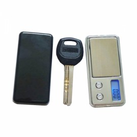 100g/0.01g Super Mini Key Electronic Scale / Palm Jewelry Scale