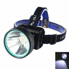 ShineFire TD7 10W 2 Modes LED Headlight Rechargeable Long Shots White Light